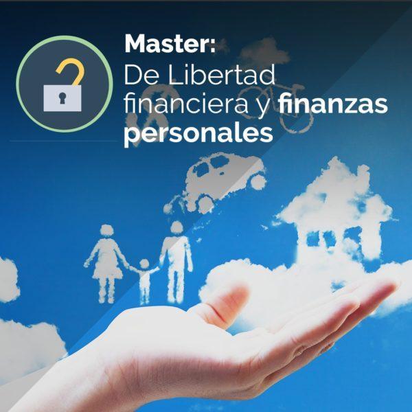 Master de Libertad Financiera y Finanzas Personales - Experium