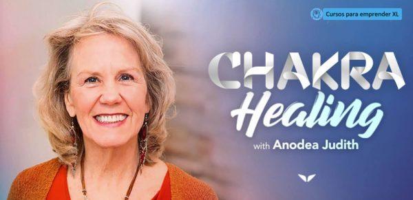 Chakra Healing with Anodea Judith