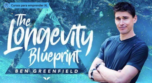 The New Longevity Blueprint - Ben Greenfield (version may 2020) English