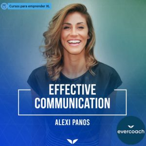 Effective Communication with Alexi Panos
