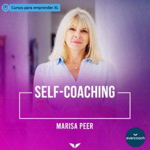 Self-Coaching with Marisa Peer