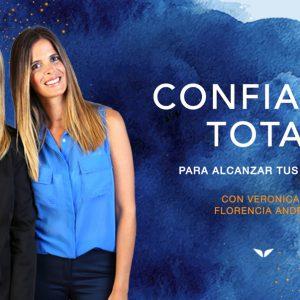 confianza total Verónica y Florencia Andrés