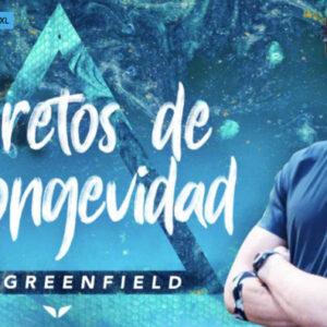 Los secretos de la longevidad - Ben Greenfield