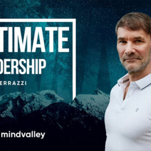 Ultimate Leadership - Keith Ferrazzi