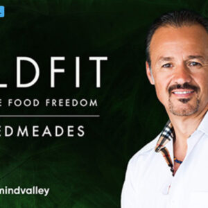 The WILDFIT Program - Eric Edmeades (English)