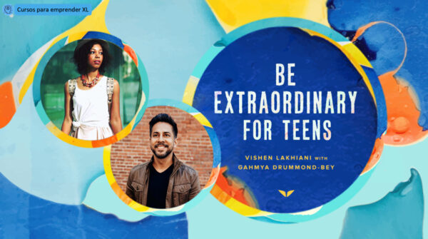 Be Extraordinary for Teens