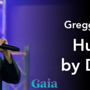 LIVE ACCESS: Human by Design with Gregg Braden