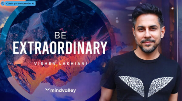 Be Extraordinary Quest