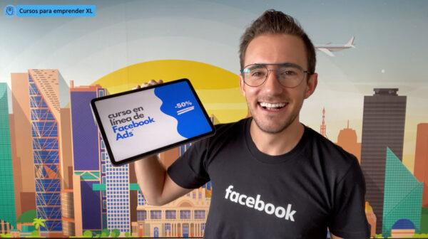 Curso en línea de Facebook Ads - Juan Lombana
