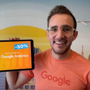 Curso en línea de Google Analytics - Juan Lombana
