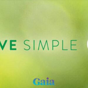 Vive simple - Toya Montoya