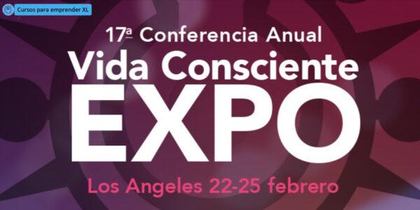 Expo Vida Consciente 2019 - Gaia eventos