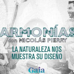 Armonías por Nicolás Pierry