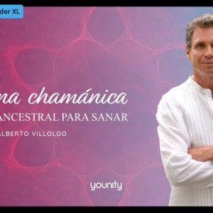 Medicina chamánica con Alberto Villoldo