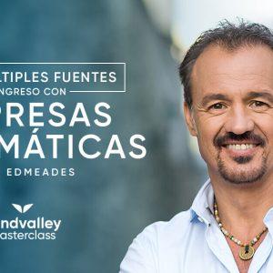 Las claves de la libertad empresarial con Eric Edmeades